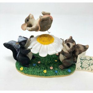 Autographed Charming Tails The Blossom 83/704